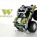big wheely
