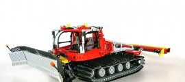 pistenbully